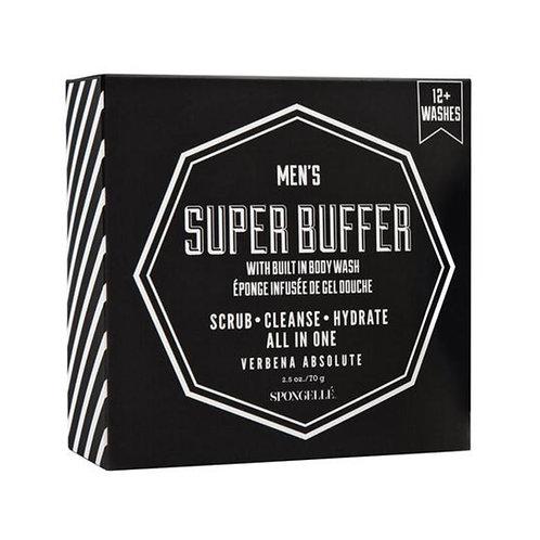 Men's SuperBuffer - Verbena Absolute