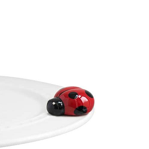 Nora Fleming 'Lil Ladybug Mini