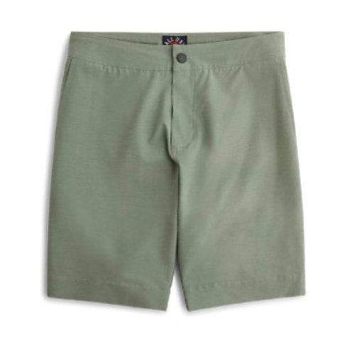 Faherty All Day Shorts - Olive