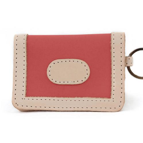ID Wallet #454 - Coral