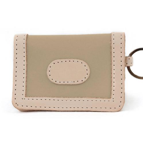 ID Wallet #454 - Tan
