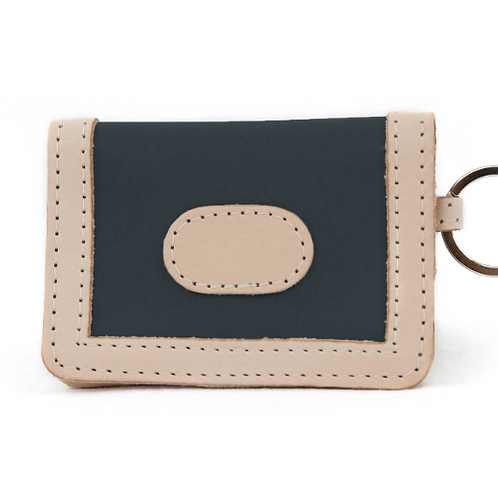 ID Wallet #454 - French Blue
