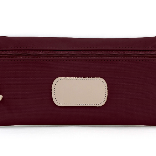 Large Pouch #806 - Burgundy