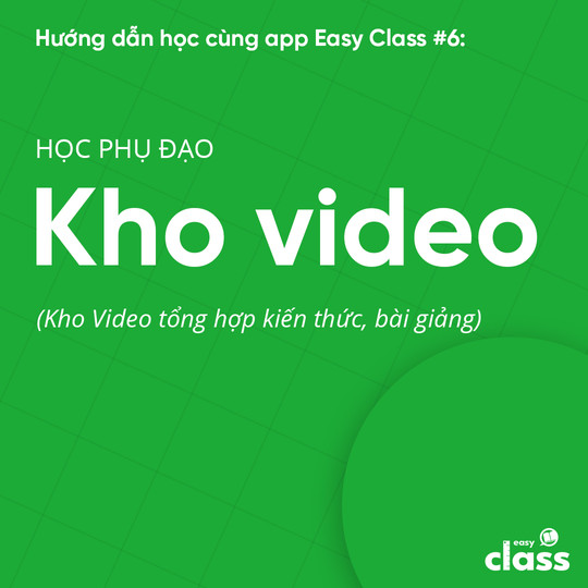 Kho Video