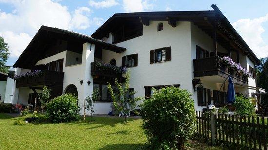 Gästehaus Brigitte Garmisch