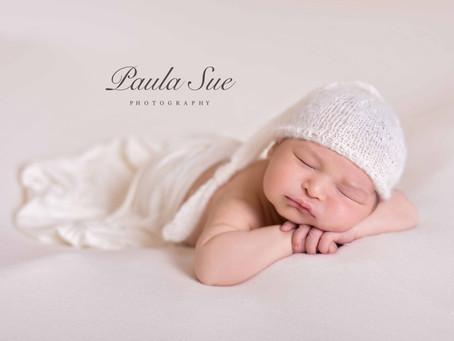 Meet Sweet Baby Kamden