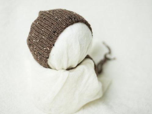 Brown Hat