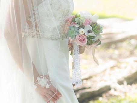 Crystal & Mattheaw's Country Club Wedding