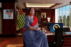 La Présidente (2019)