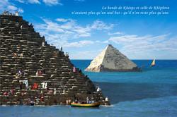 La bataille des Pyramides (2019)