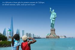 Un monde nouveau - Port de Djibouti (2018)