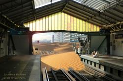 Station Bir Hakeim (2020)