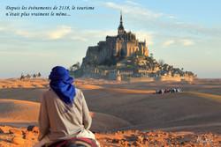 Mont Saint-Michel (2018)