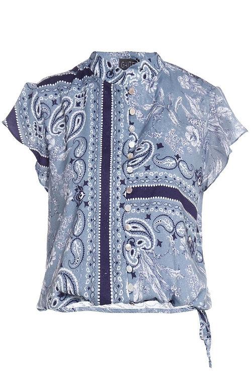 Blusa Caraiva