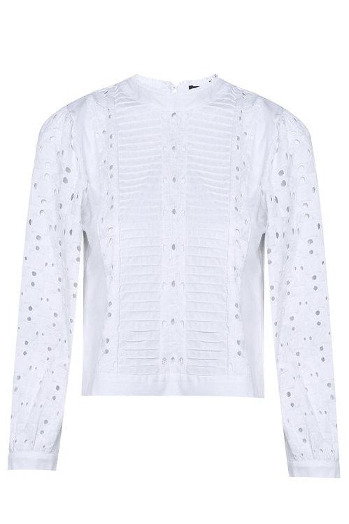 Blusa Marrocos Branca