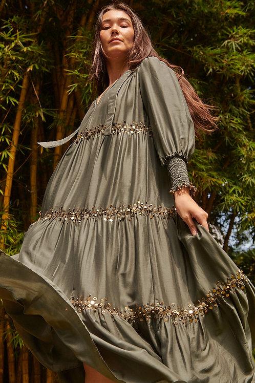 Vestido Nilo
