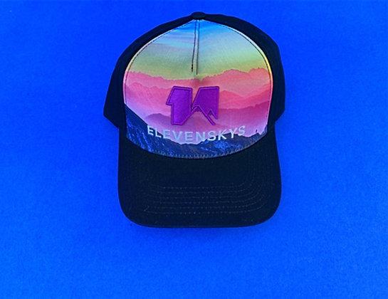 ElevenSkys Sunrise Hat
