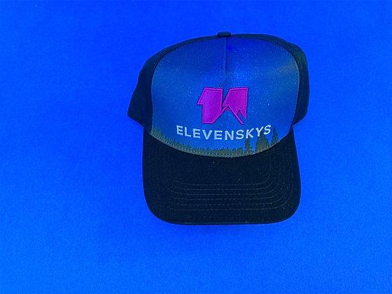 ElevenSkys NightSky Hat