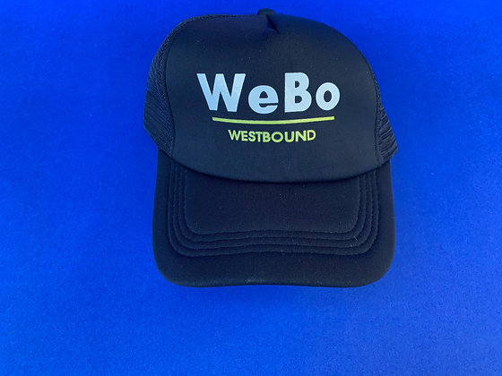 Westbounder Hat