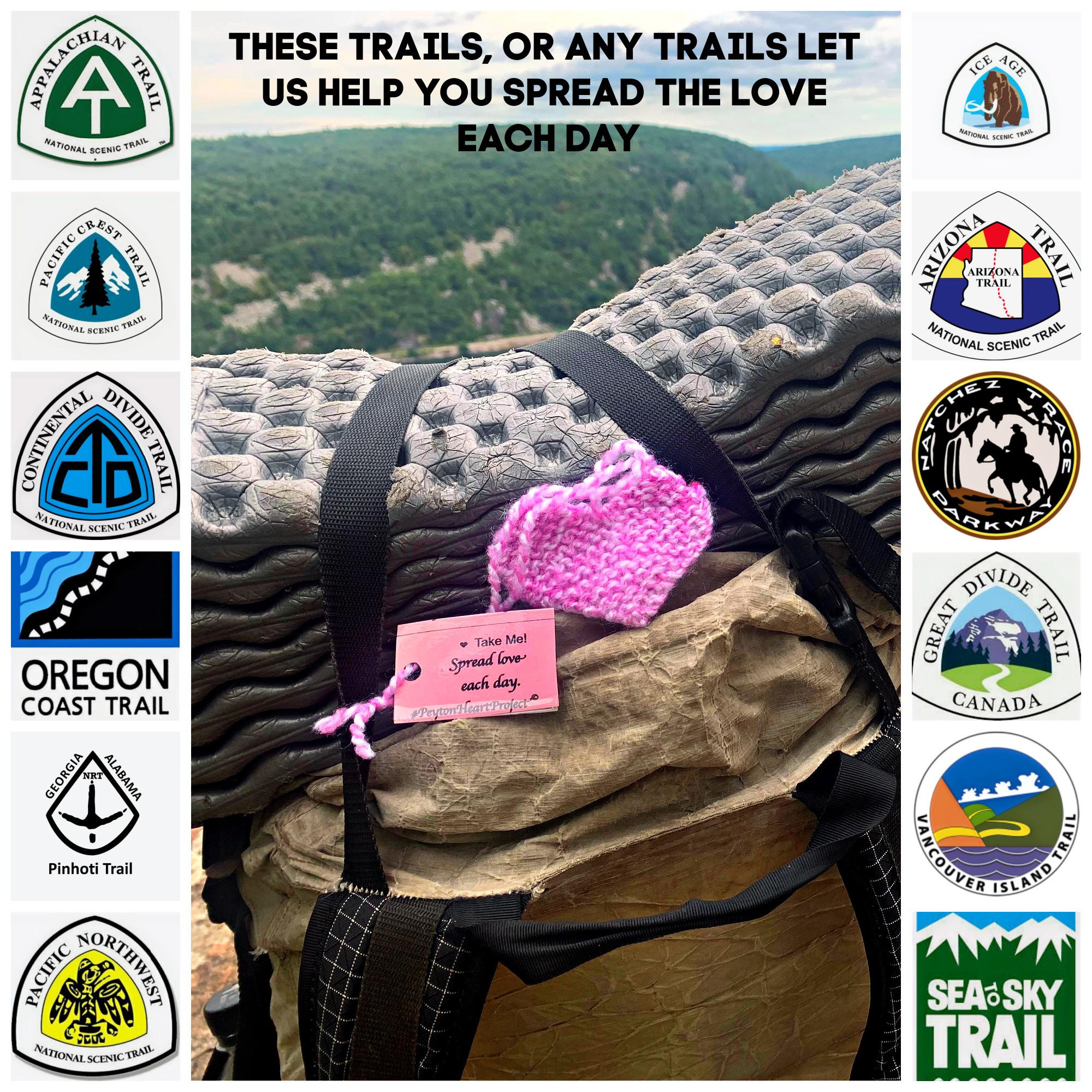 Thru-Hike Planning Consultation