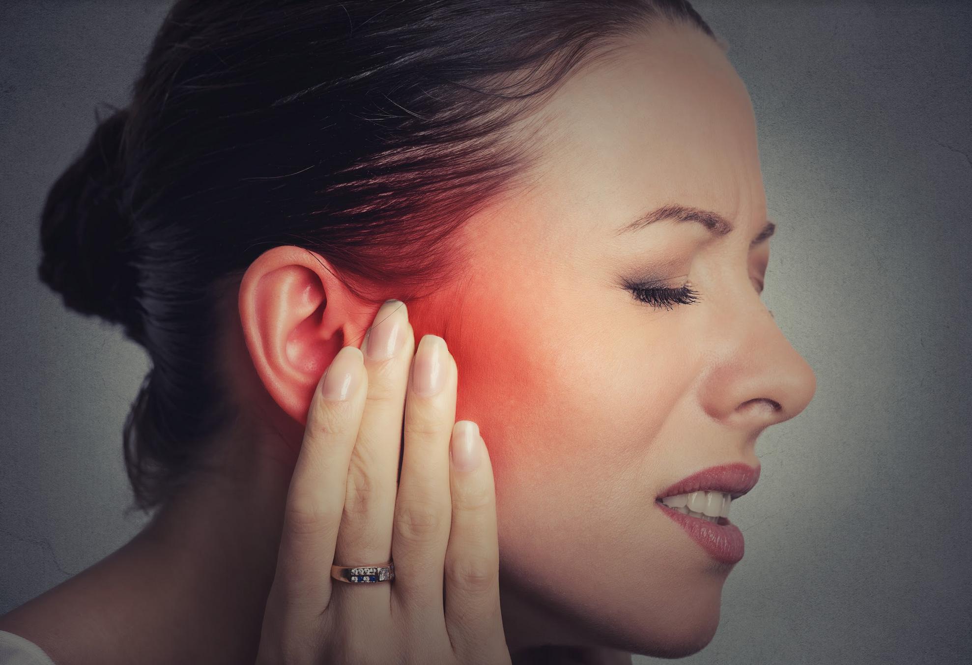 Diş Sıkma ve Eklem Problemleri