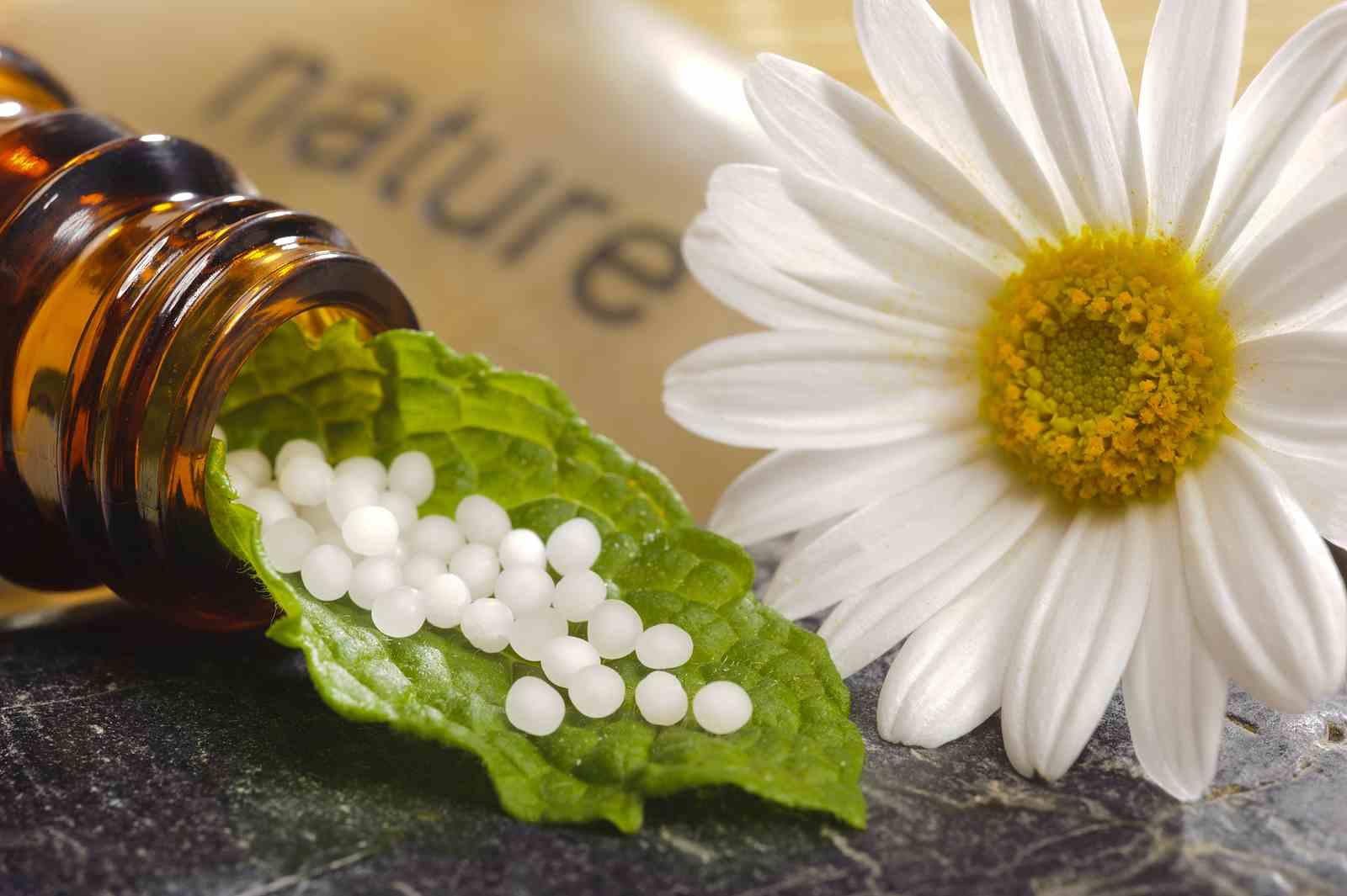Diş Hekimliğinde Homeopati