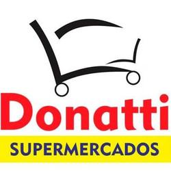 supermercado donatti