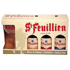 Kit St Feuillien 3 + 1