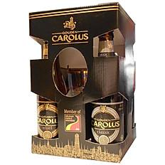 Kit Carolus 4 + 1