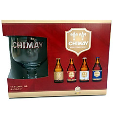 Kit Chimay 4 + 1