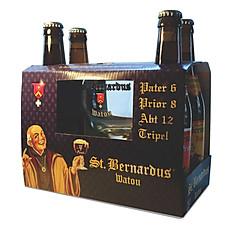 Kit St Bernardus 4 + 1