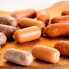 Mini Salsichas Sortidas