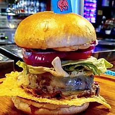 DC Classic Burger