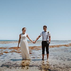 Erin & Carlos