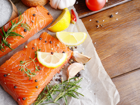 Omega 3 fats - Why your body needs them and are you getting enough?