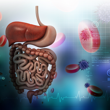 Stomach Acid  - Why it's important & 5 tips to help support healthy levels.