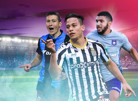 Proximus11 targets committed sports fans