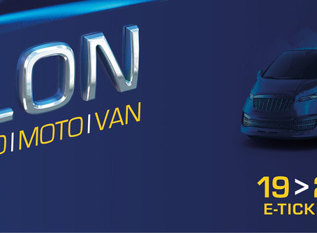 Proximus Skynet Advertising, Vroom and MSN join forces for the Brussels Motor Show