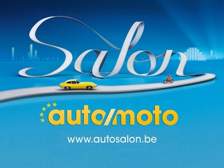 Autosalon.be and Vroom.be team up with Proximus Skynet Advertising for 2017 and beyond