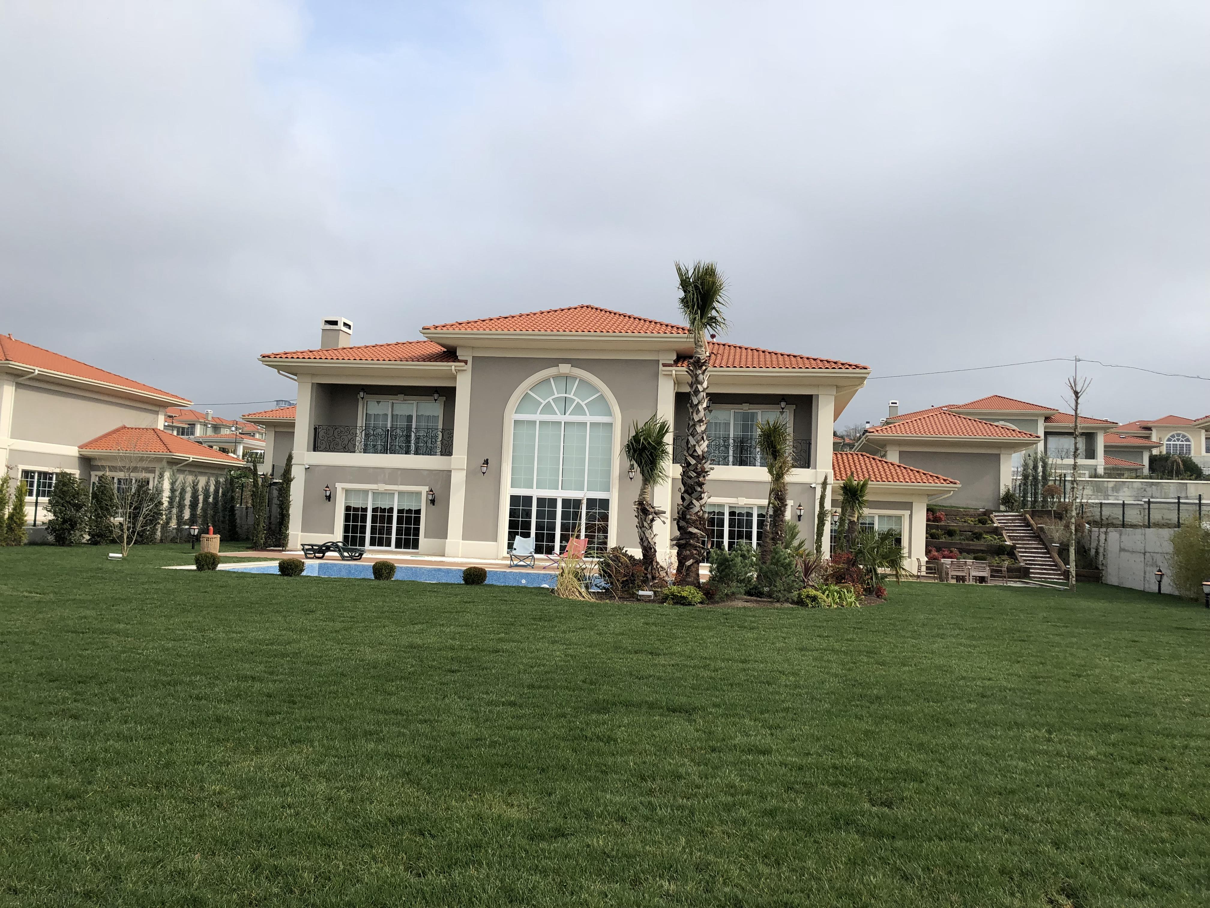 Pelican Hill Villa
