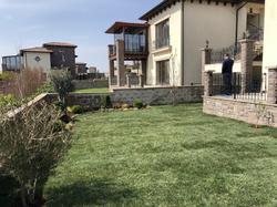 Toskana Vadisi Villa