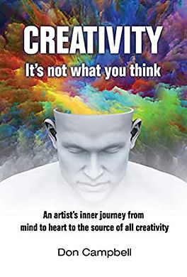 Creativity by Don Campbell