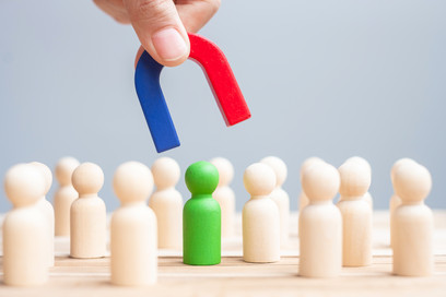 Attracting and Retaining Staff