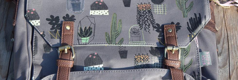 Cactus Satchel