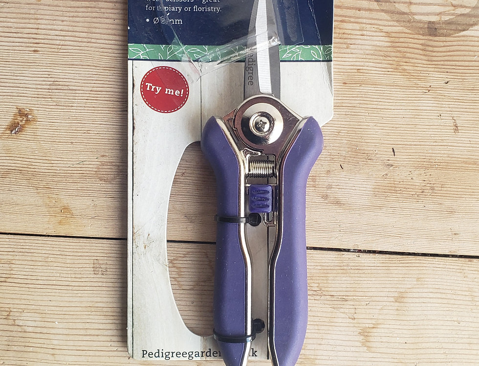 Mini Trimming Shears