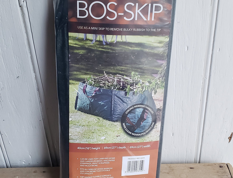 Bos-Skip