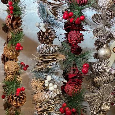 Garlands for decoration