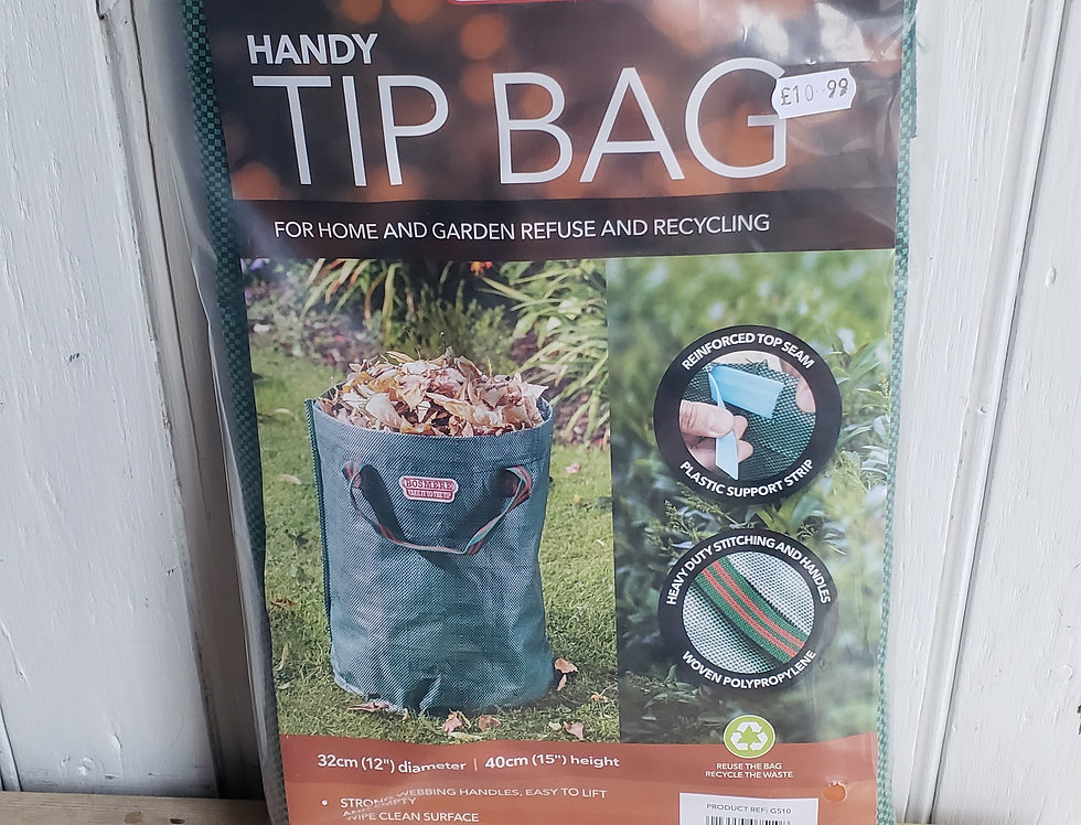Handy Tip bag
