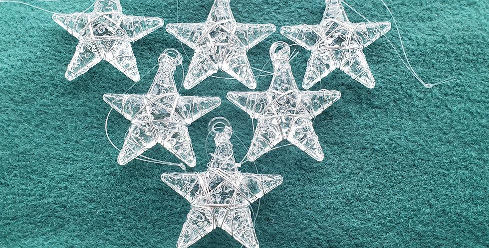 Glass Stars