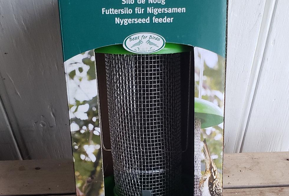 Nyger Seed Feeder